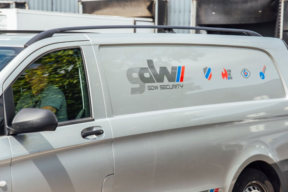 GDW Security auto