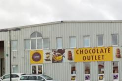 Corné Port Royal Chocolatier