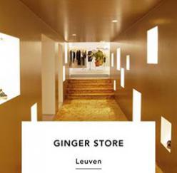 Ginger Leuven