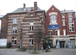 Oud Badhuis