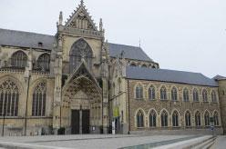 Basiliek van Tongeren