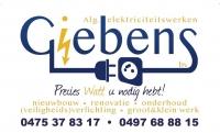Algemene elektriciteitswerken Giebens BV