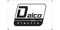 Logo Dalco Electro bvba