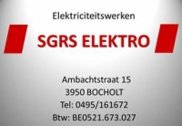 SGRS Elektro bvba
